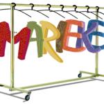 Marieke Kledingcoach Logo